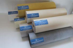 Vetroresina acrilica Filtercloth di Vowen dell'accumulazione di polvere per il forno da cemento