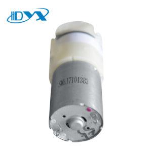 자동적인 전자 화장실 덮개 전자 변기 Bidet 펌프를 위한 펌프를 팽창시키기