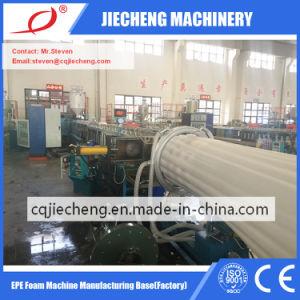 EPE Schaumgummi-Blatt-Film-Produktionszweig Jc-200mm Maschinen-Extruder-Plastikmaschinerie-Strangpresßling-Hersteller