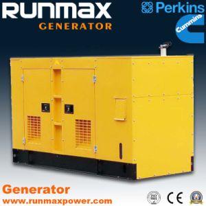 120 квт/150ква дизельного двигателя Cummins генератор RM120c2