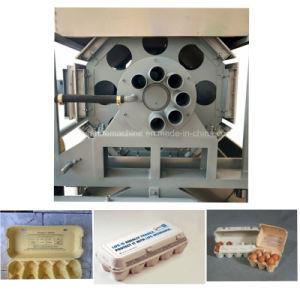 بيئيّة يشبع آليّة دوّارة ورقيّة بيضة صينيّة آلة