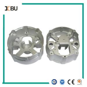 Adaptado de fundición de aluminio moldeado a presión o parte del gabinete