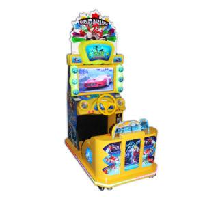 Ifun Park Kids Outrun Coin exploité jeu de course pour les enfants de la machine 1 Player pour arcade et jeu d'amusement