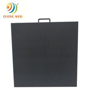 Hot-Selling Affichage LED couleur programmable 960*960mm P10 Affichage de panneau