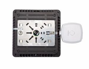 Indicatore luminoso del baldacchino del garage LED del FCC 65W 0-10V Dimmable dell'UL Dlc
