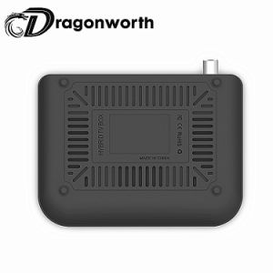 Intelligenter Fernsehapparat-Kasten Kodi LCD Typ Mikroprogrammaufstellung-Aktualisierungsvorgang M8s plus DVB androiden Fernsehapparat-Kasten IPTV Kasten