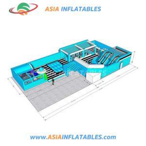 Nuevo diseño interior comercial divertido parque infantil Parque tarifa