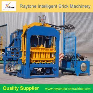 機械を形作る最もよい価格の自動具体的な煉瓦