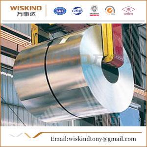 lamiera di acciaio usata CRC di 0.11mm-6.0mm
