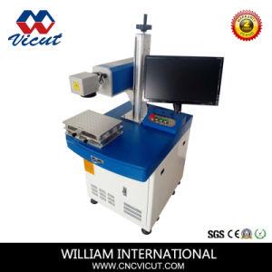 20W/30W/50 Вт волокна/CO2/МКВ/зеленый для металлических и Nonmetal станок для лазерной маркировки