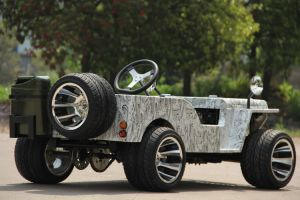 Novo mini Jeep Willys para venda