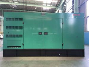 50Hz 3 van de Diesel van de Fase 25kVA de Prijs Generator van de Macht
