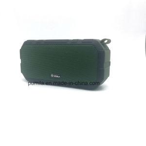 Lautsprecher Bluetooth wasserdichter Superfehlerfreier professioneller aktiver Baß-portable