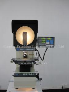 Proyector de perfiles más popular equipo de pruebas de precisión (VOC1505)