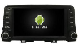 Четырехъядерные процессоры Witson Android 8.1 DVD для Kia Picanto GPS 2017 1080p HD видео