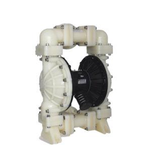 Qbk-40 공기 구동 휴대용 각자 프라이밍 하수 오물 수도 펌프