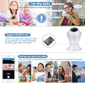 drahtlose IP-Handy-Baby-Monitor-Kamera CCTV-1080P