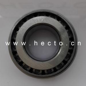 Le système métrique et en pouces roulement à rouleaux coniques du cône de roulement automatique 33206
