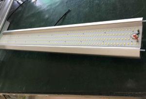 2018 Almacén IP65 de alta potencia de luz lineal de la Bahía de LED de alta
