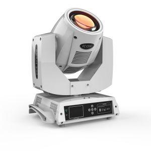 Indicatore luminoso capo mobile 230W 7r di Sharpy per il randello