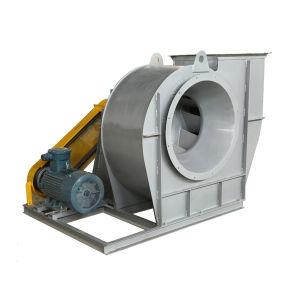 Industriales de uso creativo de alta calidad 4-72 de alta presión tipo ventilador centrífugo