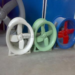 Qualitäts-Strömung-Ventilator