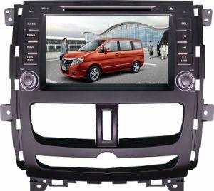 8 lettori DVD Android dell'automobile di BACCANO dello schermo di tocco di pollice 2 per Nissan Shuaike con 3G, WiFi