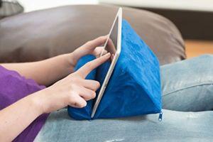 Sofá Tablet para smartphone do leitor