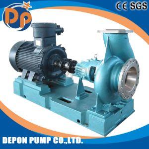 Pompa elettrica chimica orizzontale dell'azoto liquido dell'acciaio inossidabile