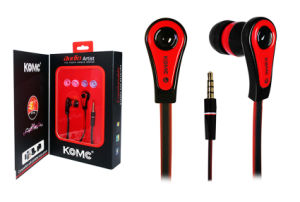 IP5 für iPhone/Sumsung Earbug/Kopfhörer