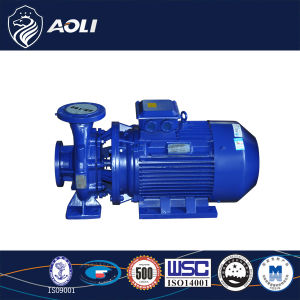 Alw Horizontal Centrifugal Water Pump