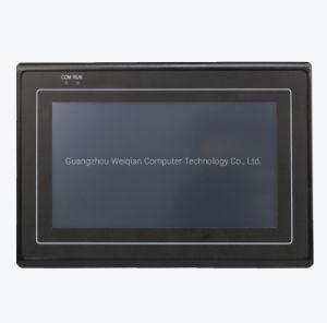 Suministro de la fábrica de 7 pulgadas de todo-en-uno LCD incorporado Panel PC Industrial Contacto Equipo