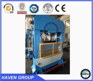 Maschinen-verbiegende Maschine der hydraulischen Presse-HPB-1010/150