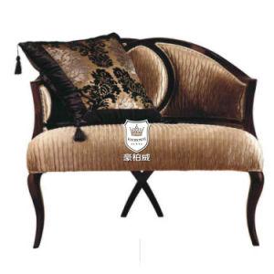中国様式の新しいモデルのソファーは映像をセットする