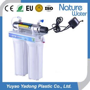 Etapa 3 purificador de agua con luz UV
