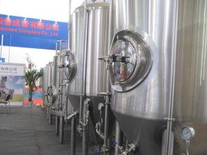 Equipamento de cerveja de bar de cerveja de pequena escala