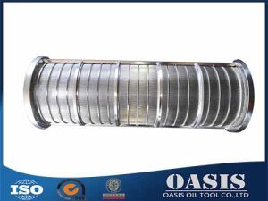 304 de Uitstekende Industriële Filters van het roestvrij staal