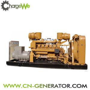 il CE del motore di 800kw Jichai ha approvato la generazione del generatore diesel stabilito