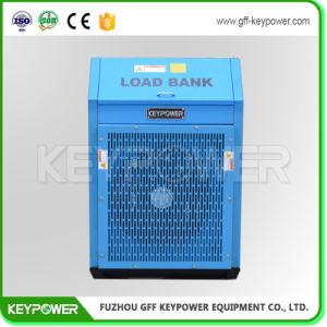 Bank der Wechselstrom-Dreiphaseneingabe-100kw für Generator-Prüfung