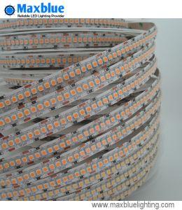 Tira de LEDS/TIRA DE LEDS de luz/TIRA DE LEDS flexible