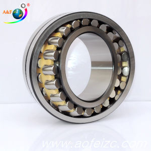 Low price 22317 spherical roller bearing for wind generator