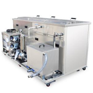 La grande entreprise industrielle Machine à laver de nettoyage en spray à ultrasons pour carburateur du filtre du moteur