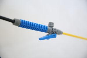 Mayorista de plástico de 8L 5L de la agricultura de la herramienta de jardín de la mano una presión manómetro de presión de compresión de aire bomba atomizadora