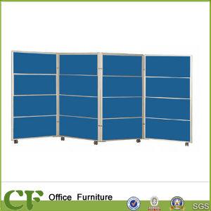 CF 움직일 수 있는 사무실 칸막이벽 접히는 벽 룸 분배자 CD-88816