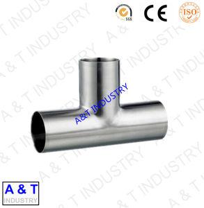 Accoppiamento rigido dell'asta cilindrica superiore dell'acciaio inossidabile