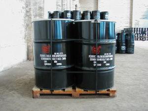 Het Ijzer Vochtvrije Chloride van de industrie