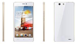 4G LTE FDD/TDD 5 com sistema Android vidro temperado duplo SIM Contracapa Telefone smart