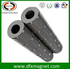 100W Permanent Magnet Generator를 위한 N52 Super Strong Neodymium