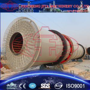 Séchoir rotatif, séchoir rotatif,Échangeur de chaleur industrielle