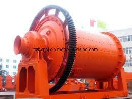 Стан шарика для завода Benefication железной руд руды (DAI900-DIA3200) Hengxing Компанией